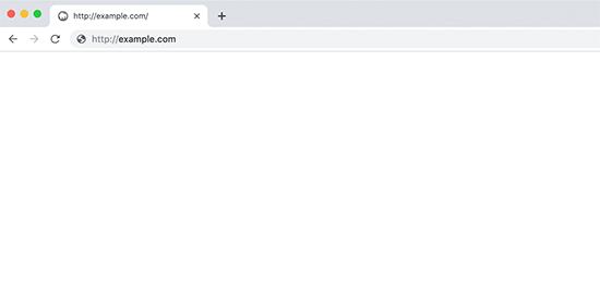 WordPress muestra una pantalla blanca en lugar de un sitio web