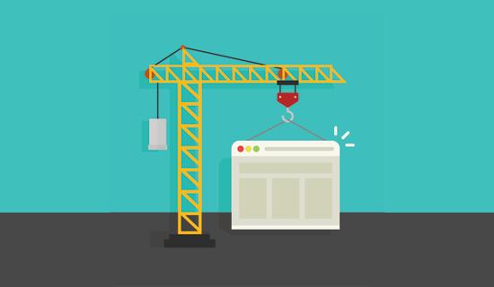 ¿Qué necesitas para construir un sitio web?