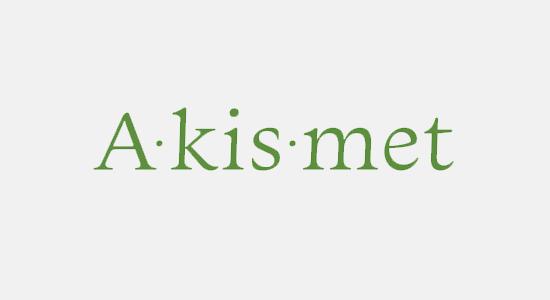 Protección anti-spam de Akismet