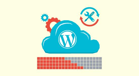 Actualizaciones automáticas de WordPress