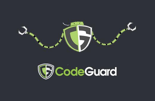 Setting up WordPress Backup Using CodeGuard